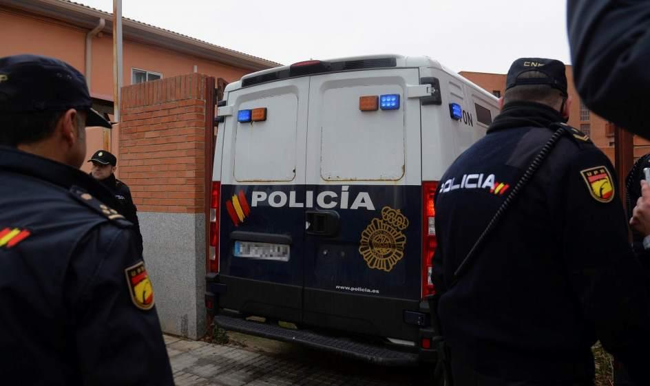 Prisión sin fianza para los 3 jugadores de la Arandina acusados de agresión sexual