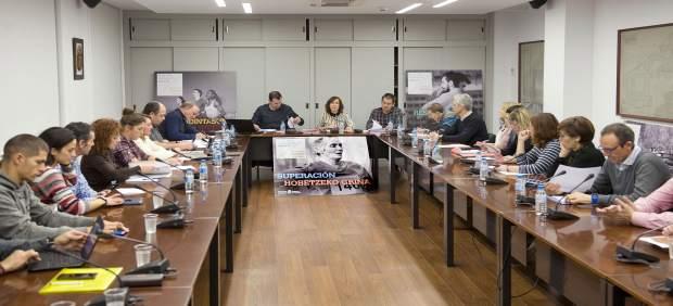 Reunión plenaria del nuevo Consejo Navarro del Deporte