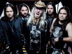 Muere Warrel Dane, cantante de la banda de metal Sanctuary
