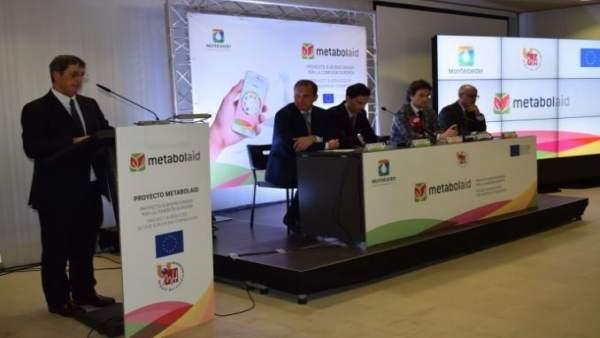 Presentación de MetabolAid