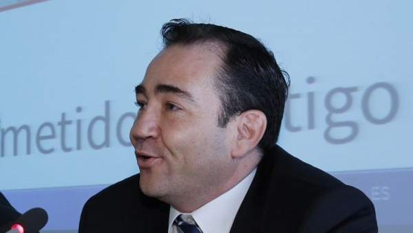 Manuel Illueca, director general del IVF