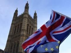 Revés de May en el 'brexit': el acuerdo deberá contar con el visto bueno del Parlamento