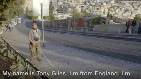Tony Gilles
