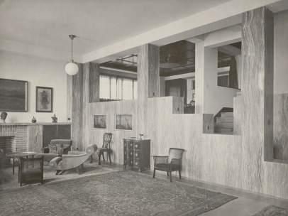 Interior Casa Müller