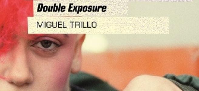 Catálogo de 'Doble Exposición' del fotógrafo Miguel Trillo