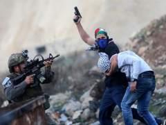 Israel vuelve a bombardear a Hamás en Gaza tras otra batería de cohetes