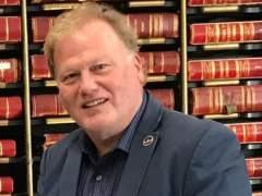 Se suicida un congresista y pastor evangélico de EE UU acusado de acoso