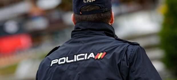 Detenido en Elche por el asalto a cinco comercios con un machete y a cara descubierta