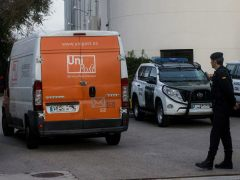 La Guardia Civil detiene al director general de Unipost