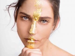 Tratamiento con oro
