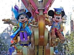 Disney compra el imperio Fox de Rupert Murdoch por 52.400 millones de dólares