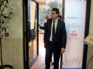Salamanca: El Alcalde De Salamanca