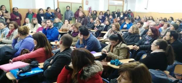 Alumnos de la Escuela Oficial de Idiomas piden a la Junta un cambio de sede por agresiones en su entorno