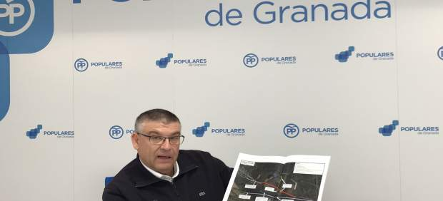 """El PP denuncia que la alcaldesa pedánea de Bácor-Olivar construyó """"sin licencia"""" su piscina"""