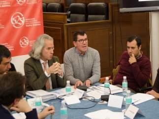 Nt Y Fotos Comisión Turismo Plan Estratégico