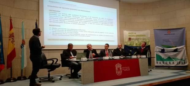 Un proyecto de la Diputación de Lugo desarrollará un rural sostenible en O Xistral con fondos de la UE