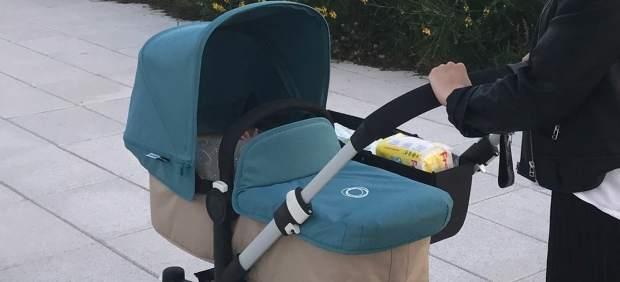 Las familias accederán al 'cheque bebé' hasta los tres años solo si no superan los 22.000 euros de renta
