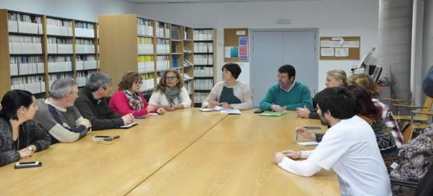 El BNG presentará en el Parlamento una enmienda de devolución a la reforma de la Ley de salud gallega