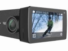 Yi 4K+, la competencia de la GoPro Hero 6,