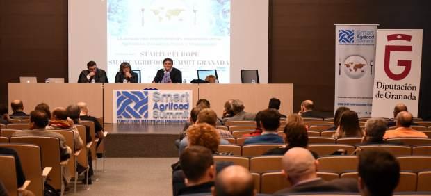 """La Diputación organiza la primera jornada para emprendedores relacionados con la """"agricultura inteligente"""""""