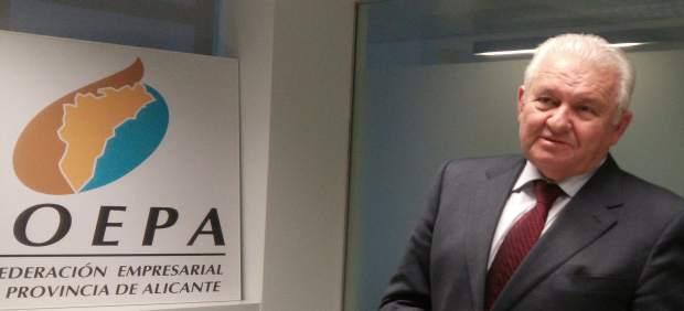 """COEPA reclama al Consell """"más diligencia"""" en la ejecución de sus presupuestos de cara a 2018"""