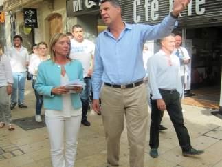 M.Xandri y X.Garcia Albiol