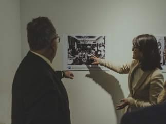 Muestra de la Fundación Unicaja