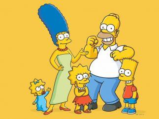 Ya lo predijeron 'Los Simpson'