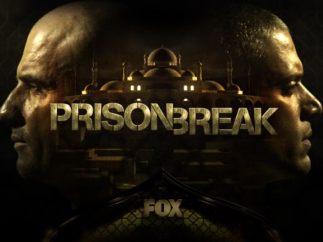 'Prision Break'