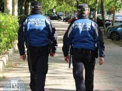 Detenido un menor de edad en Puente de Vallecas tras apuñalar a una joven en el cuello