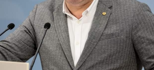 Miguel Tellado, secretario general del PPdeG