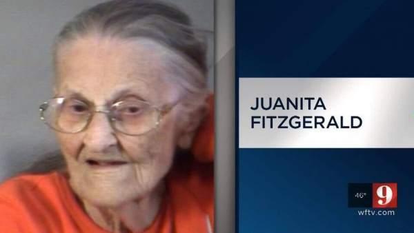 Juanita Fitzgerald
