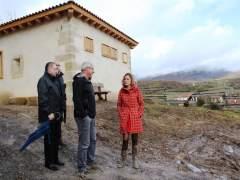 Álava impulsa una red de albergues en el Camino Ignaciano