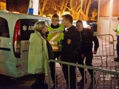 La chófer del bus que chocó contra un tren en Francia dice que la barrera estaba levantada