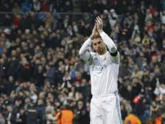 """Ramos defiende el VAR y cree que """"ha tardado en llegar"""""""