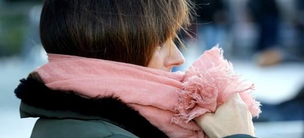 Frío, bajas temperaturas, abrigo, abrigarse