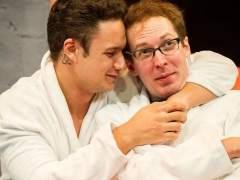 Rafael Nadal, protagonista inesperado de una obra de teatro homoerótica