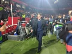 Berizzo regresa al banquillo del Sevilla