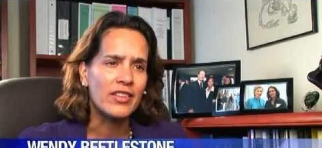 Wendy Bettlestone