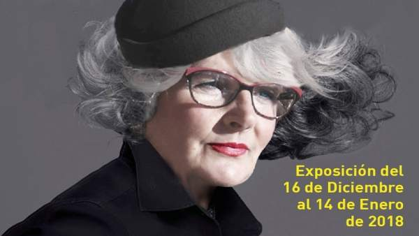Np Los Mayores De Tarazona, Protagonistas De Una Exposición Fotográfica Y Cartel