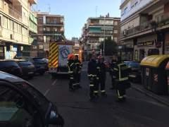 Un hombre muere tras incendiarse el colchón de su casa y no poder escapar