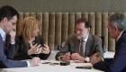 '20minutos' entrevista a Mariano Rajoy