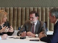 '20minutos' entrevista al presidente Mariano Rajoy ante el decisivo 21-D