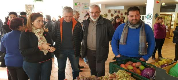 Jornada celebrada en Bérchules