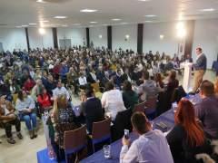 Congreso local del PP de Níjar (Almería)