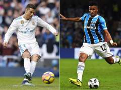 Real Madrid vs Grêmio | Directo