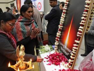 Quinto aniversario del crimen de violación en grupo de Nueva Delhi