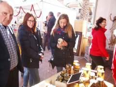 Feria 'Almería tiene Norte'