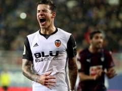 El Valencia cae en Eibar y suma su segunda derrota seguida fuera