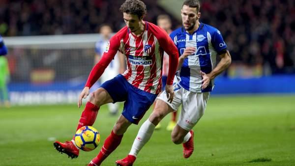 Atlético-Alavés